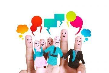 4 tips voor het inzetten van social media