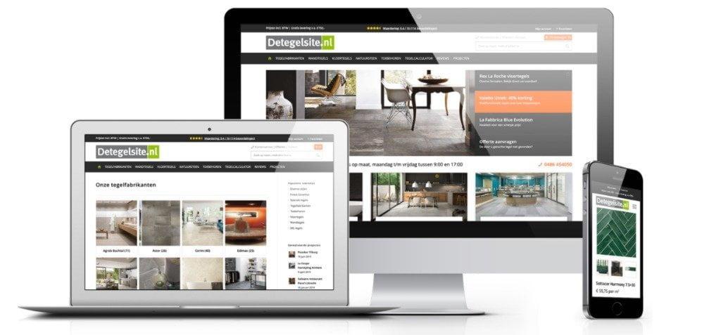 Wat is het doel van je webshop en goed functioneel design