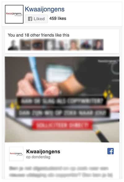 facebook feed avg