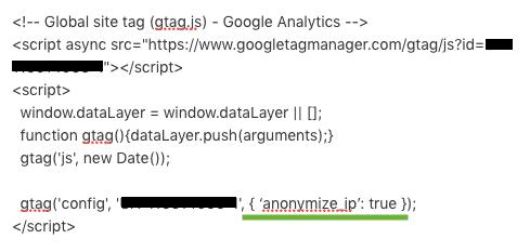 IP-adres anonyniem