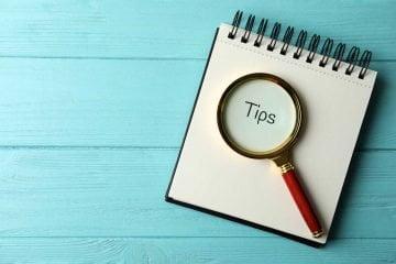 Tips bij keyword analyse