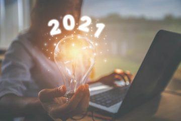 Tips voor online marketing in 2021