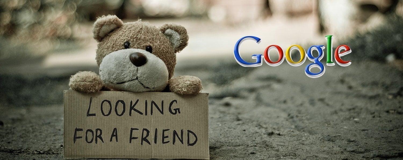 Wat is een zoekmachine vriendelijke website