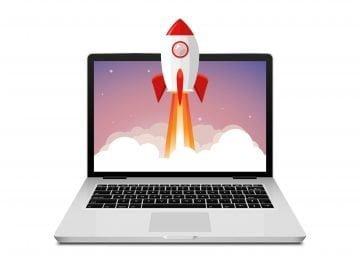 Lancering van je website of webshop