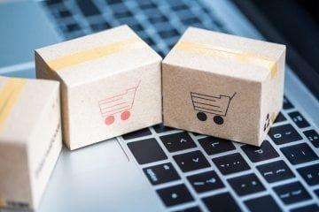 Customer journey webshop e-commerce
