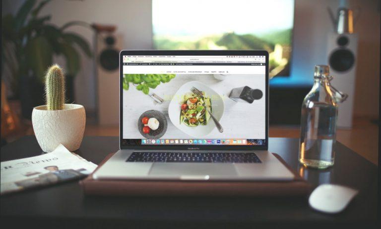 waarom is beeldmateriaal belangrijk voor website
