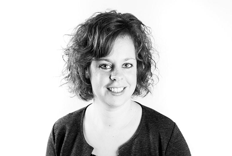 Anke Verbeek grafisch vormgever