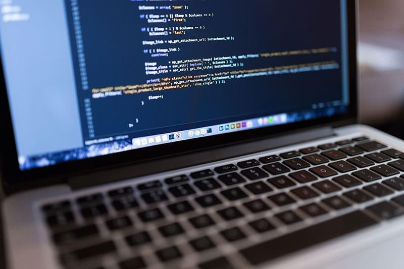 web-based software ontwikkeling