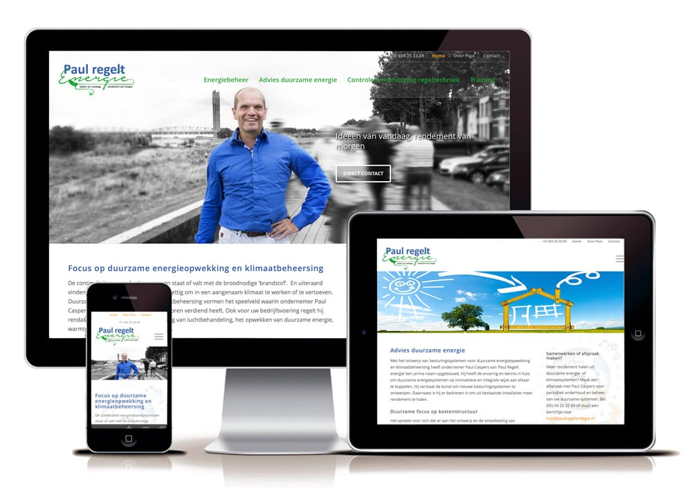 Website-ontwerp-Paul-regelt-energie