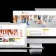 Website bouw podotherapie praktijk