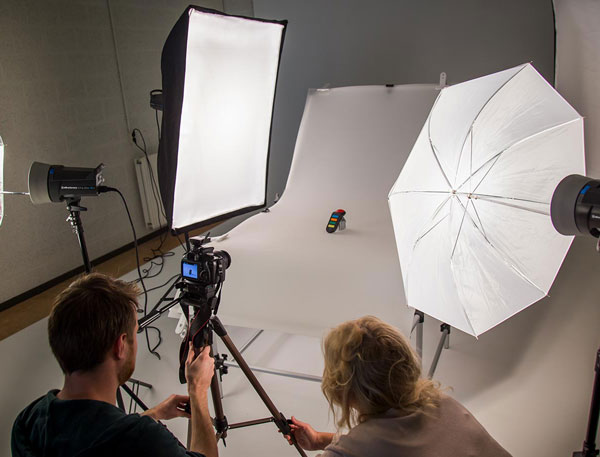 workshop productfotografie