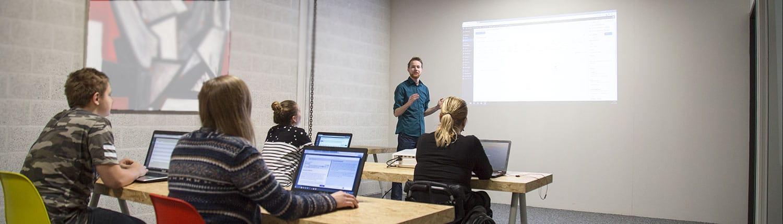 Workshop facebook Kwaaijongens