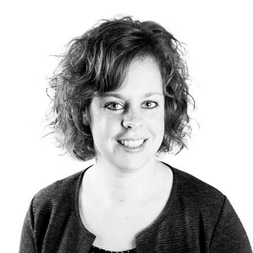 Anke Verbeek | Grafisch vormgever