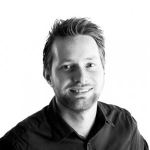 Dominique van den Brink | Front-end developer