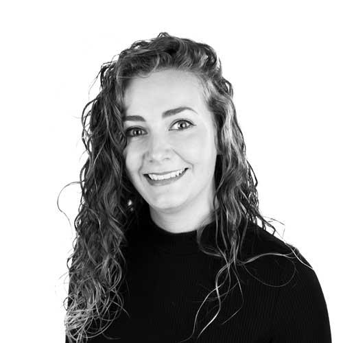 Lisa van Oort | UX designer