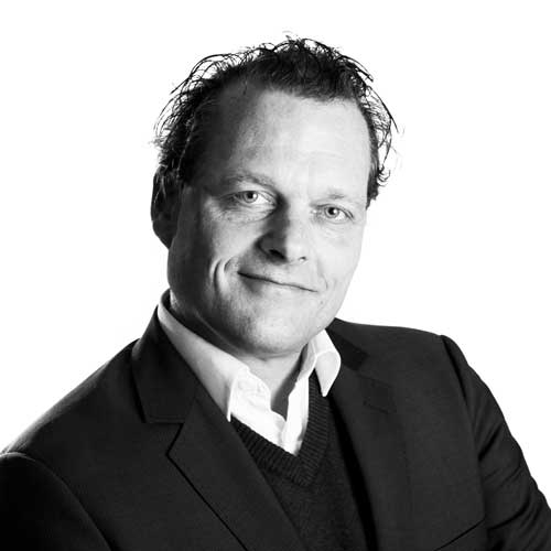Roel van Leuken | Software specialist