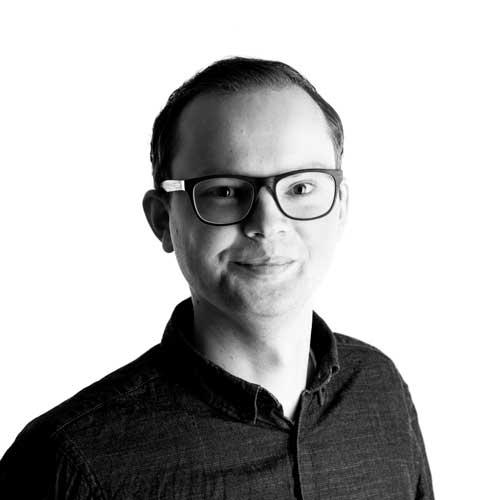 Davey Wieffering - Maatwerk webdeveloper