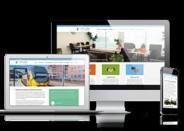 Webdesign en Content Marketing