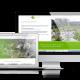 WordPress multisite webdesign