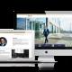 Professionele website advocatenbureau
