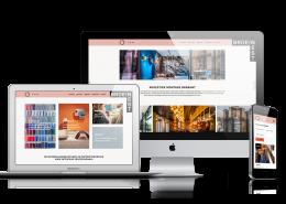 Broeinest WordPress webdesign