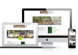SJB Zeeland WordPress website