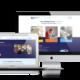WordPress website kinderen