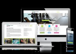 Webdesign Personal Training Group Uden
